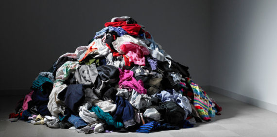 Textile waste as a resource